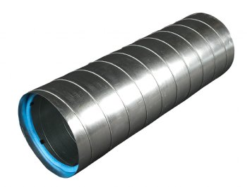 Double Wall Spiral Pipe