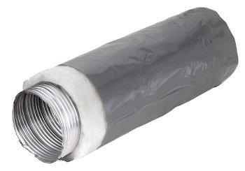 T L T Insulated Aluminum Flex Duct